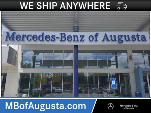 Used Mercedes-Benz M-Class ML 350