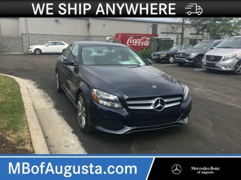 Used Mercedes-Benz C-Class C 300