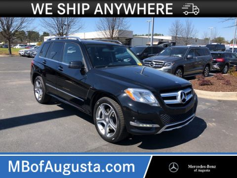 Used Mercedes-Benz GLK GLK 250
