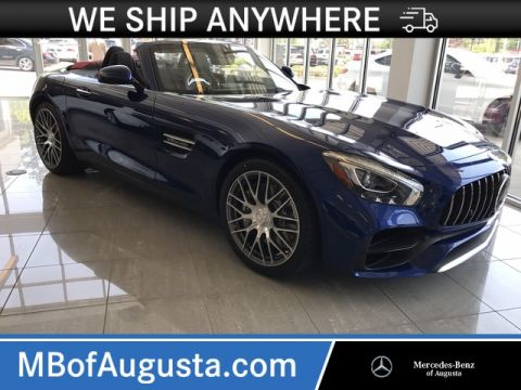 New Mercedes-Benz AMG® GT AMG® GT