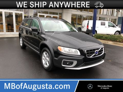 Pre-Owned 2012 Volvo XC70 (fleet-only) 3.2L Front Wheel Drive Wagon