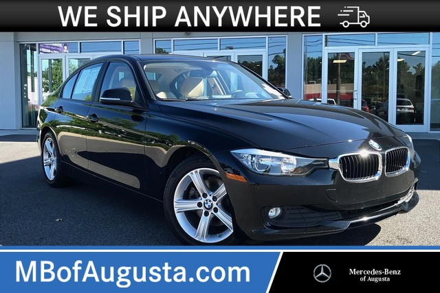 Pre-Owned 2014 BMW 3 Series 320i 1 Owner Must See!!!! Super Clean
