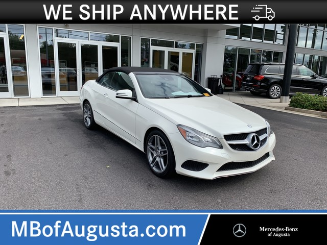 Certified Pre Owned 2014 Mercedes Benz E Class E 350 Sport