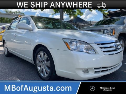 Pre-Owned 2007 Toyota Avalon XLS-Heated Seats