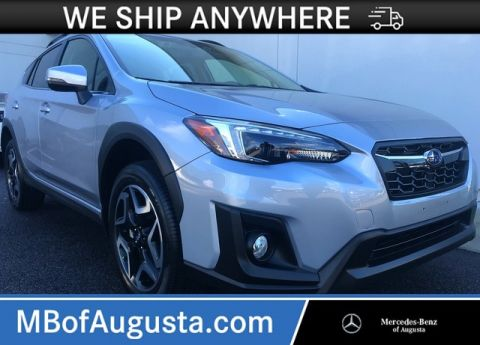 Pre-Owned 2019 Subaru Crosstrek Limited All Wheel Drive