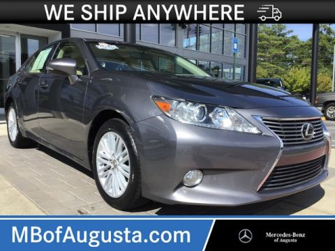 Pre-Owned 2013 Lexus ES 350 Luxury-Navigation-Heated and Cooled Seats